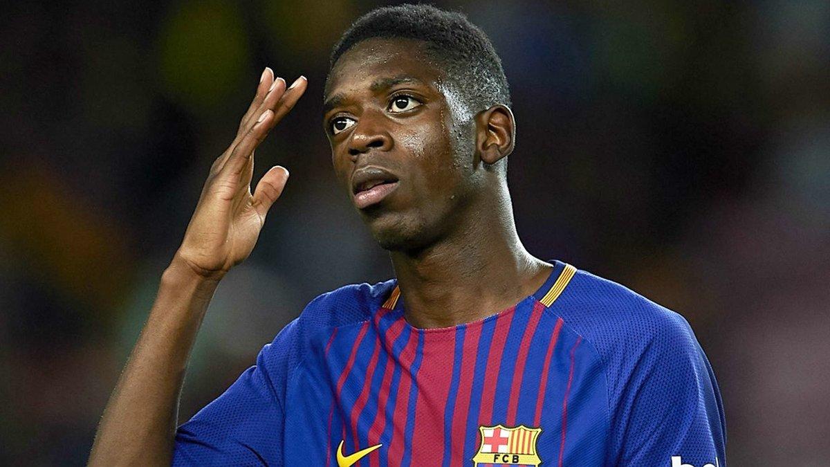 Ливерпуль хочет подписать звездного форварда Барселоны