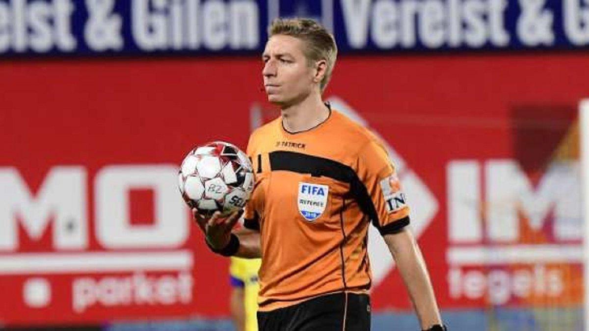 Десна и Колос получили арбитров на матчи третьего раунда квалификации Лиги Европы
