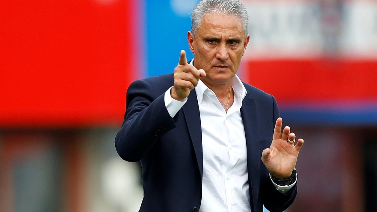 Сборная Бразилии объявила заявку на отбор к ЧМ-2022 – два новичка и плохие новости для Шахтера