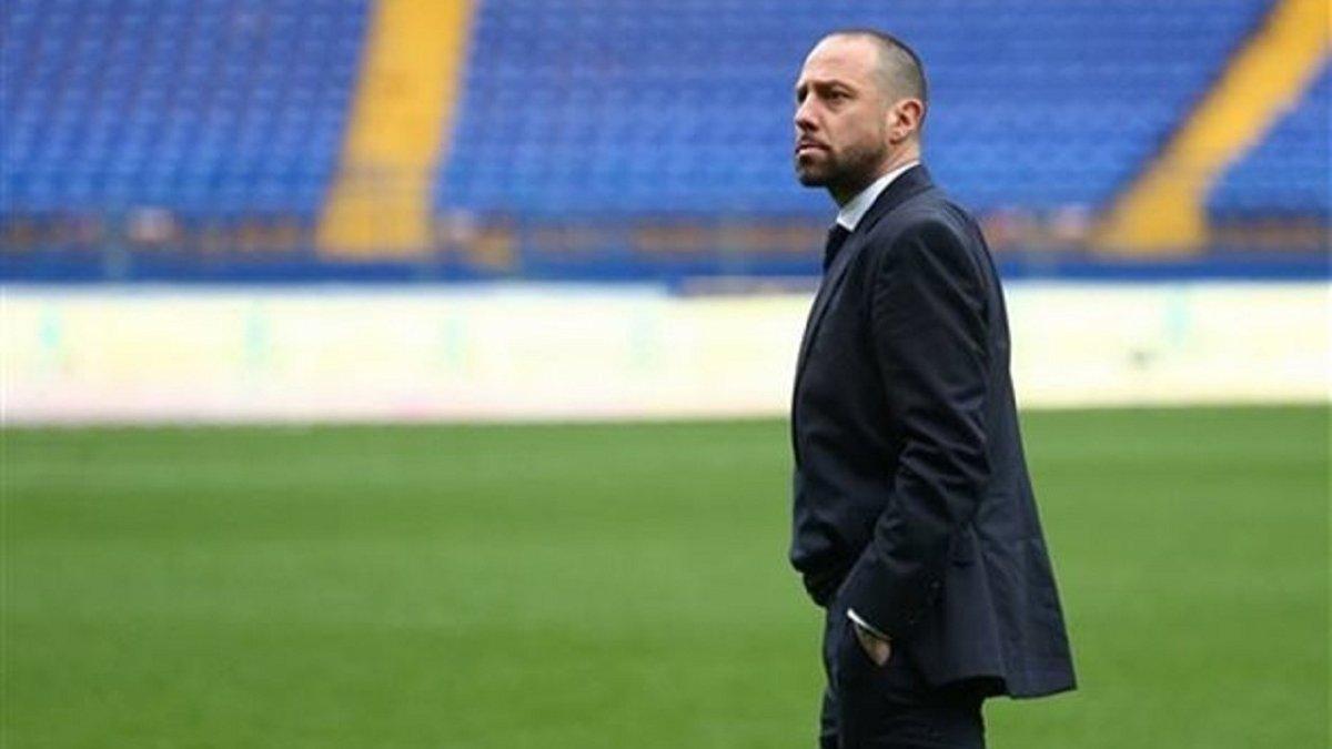 Йовічевіч буде представлений головним тренером СК Дніпро-1 вже наступного тижня, – ЗМІ