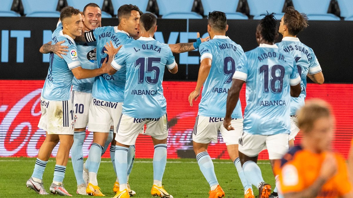 Валенсия уступила Сельте, Хетафе минимально одолел Осасуну, Вильярреал победил Эйбар: 2-й тур Ла Лиги, суббота