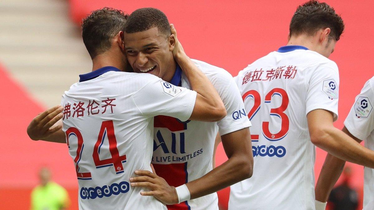 Марсель расплачивается за победу над ПСЖ, Мбаппе уже забивает, а в Лиге 1 больше нет безупречных команд