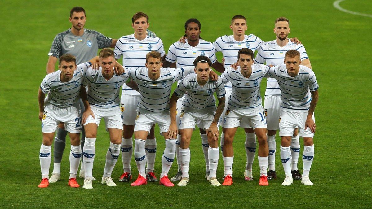 Гент – Динамо: кияни оголосили заявку на матч Ліги чемпіонів без двох легіонерів, але з дебютантами