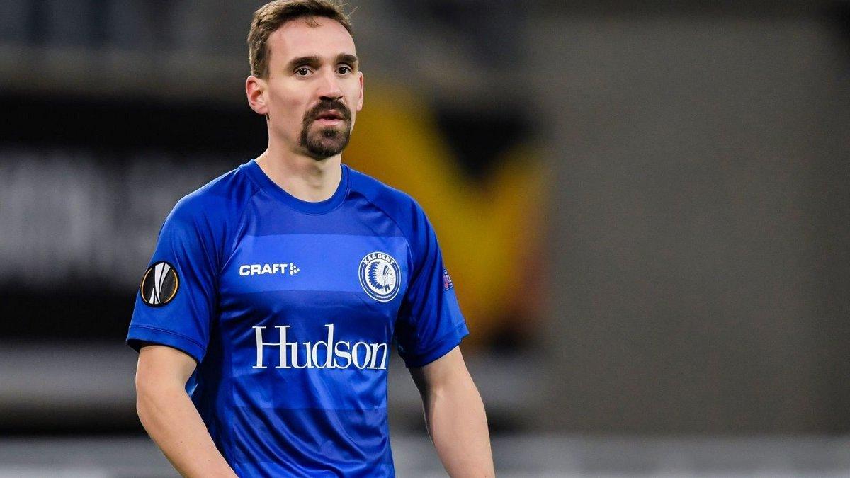 Гент – Динамо: капитан бельгийцев не поможет команде в обоих матчах против киевлян