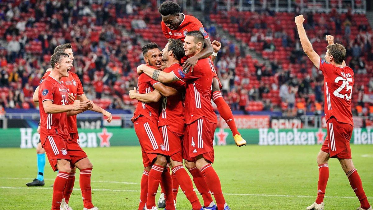 Бавария – Севилья – 2:1 – видео голов и обзор матча