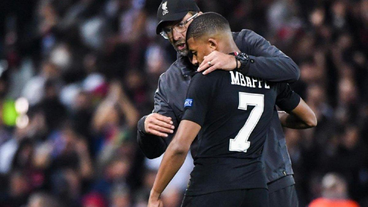 Реал и Ливерпуль будут бороться за Мбаппе следующим летом – ПСЖ потеряет серьезный козырь для сохранения чемпиона мира
