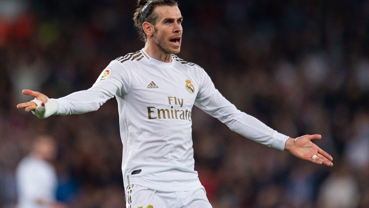 """""""Реал повинен цілувати землю, по якій ходив Бейл"""": агент вінгера знищив """"вершкових"""" за відсутність поваги"""