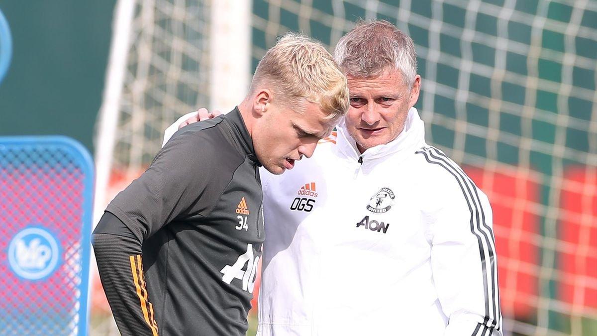Сульшер заявил о неготовности игроков Манчестер Юнайтед до старта сезона АПЛ