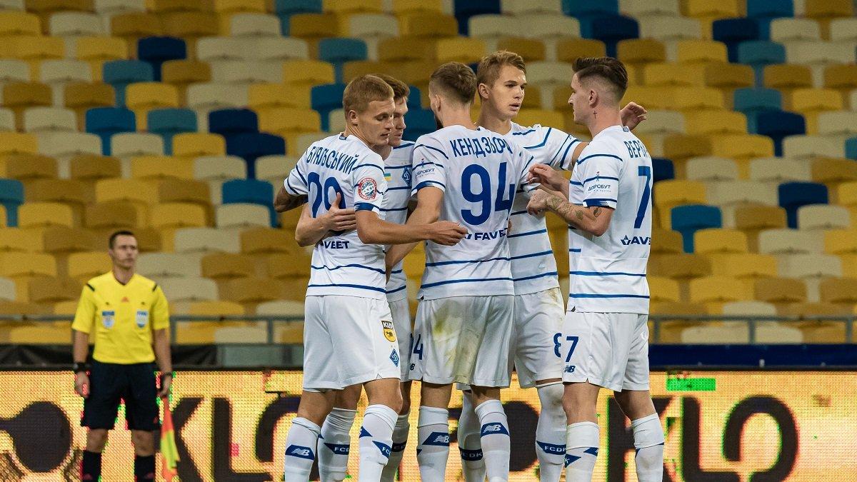 Минай – Динамо розсудить Романов: УПЛ призначила арбітрів на матчі 4-го туру
