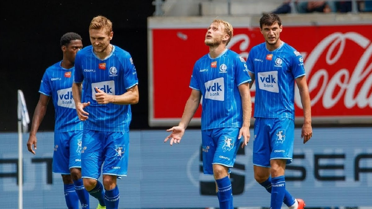 Гент – Динамо: бельгійці оголосили заявку на матч із Динамо – є серйозна втрата, але українці в обоймі
