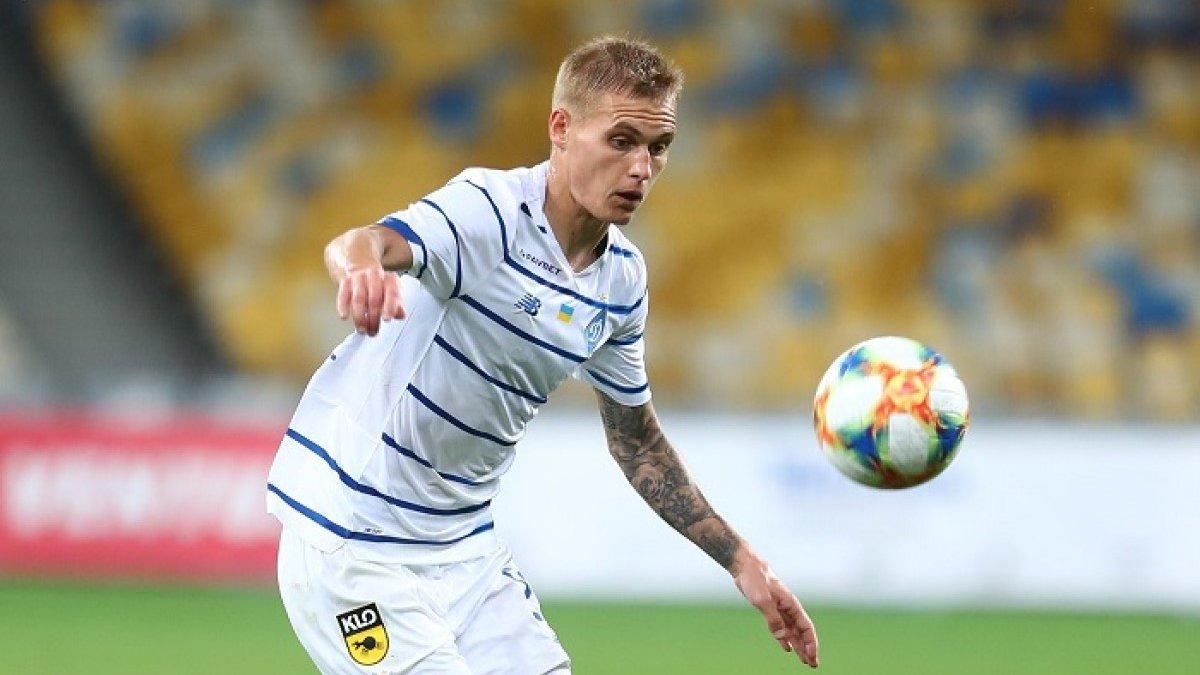 Буяльский – о матче с Гентом: Динамо готово на 120 процентов