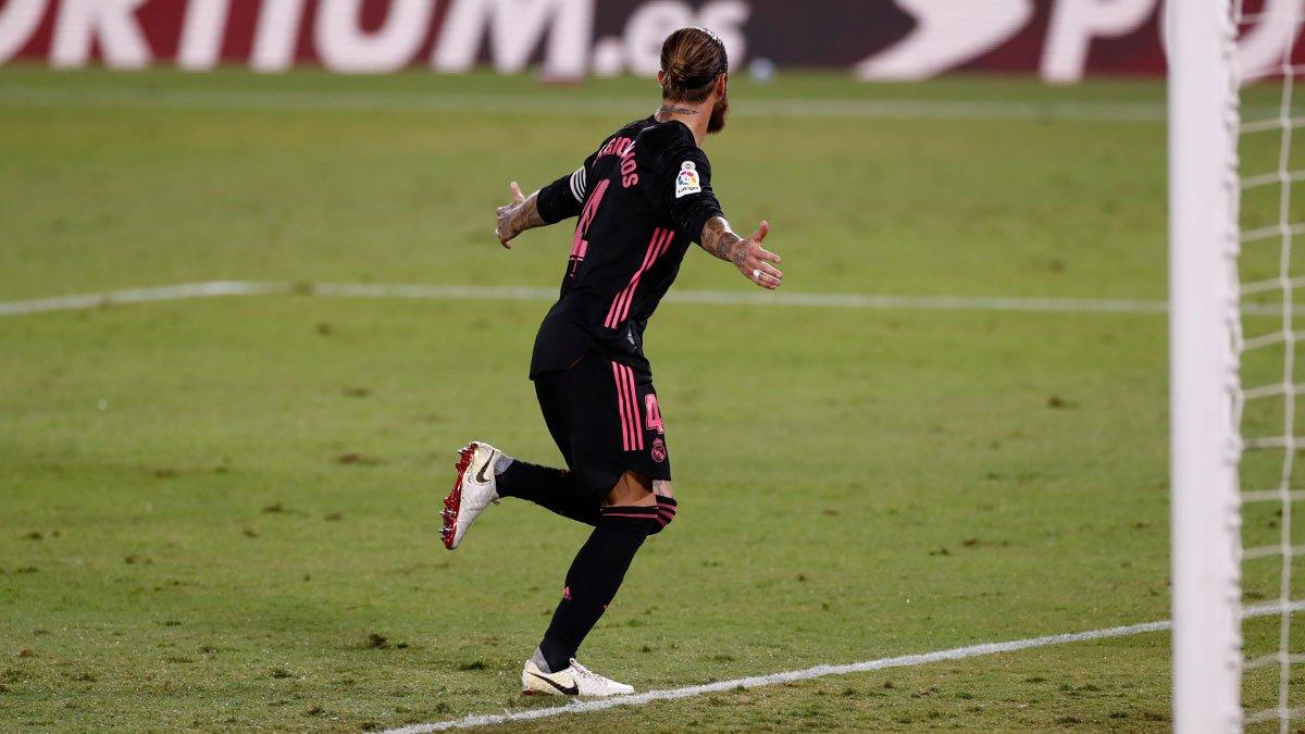 Бетис – Реал – 2:3 – видео голов и обзор матча