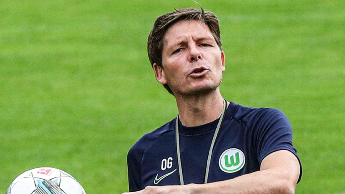 Вольфсбург – Десна: тренер немецкого клуба похвастался знаниями украинского футбола