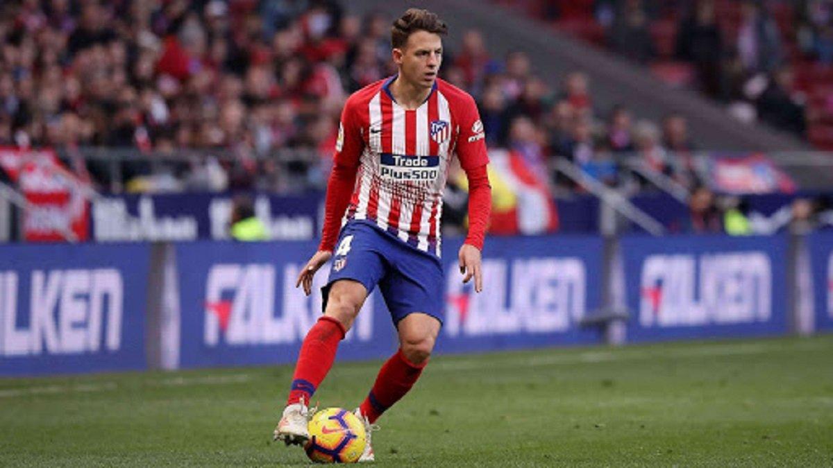 Защитник Атлетико Ариас продолжит карьеру в Бундеслиге