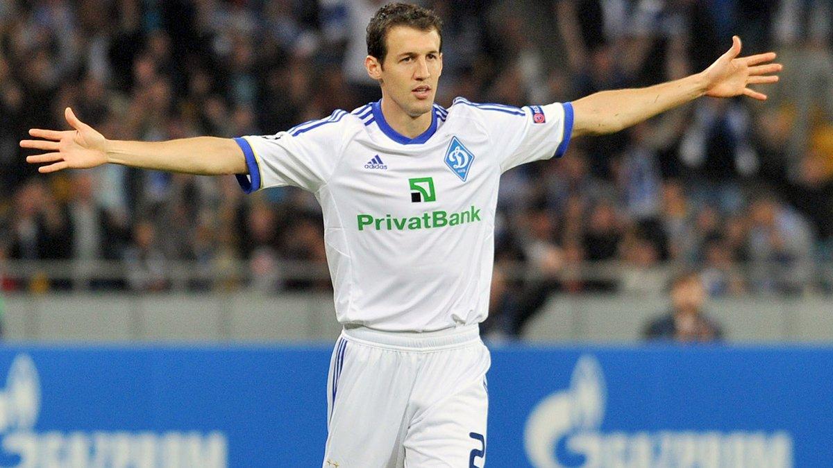 Даніло Сілва оголосив про завершення кар'єри – він вразив любов'ю до України