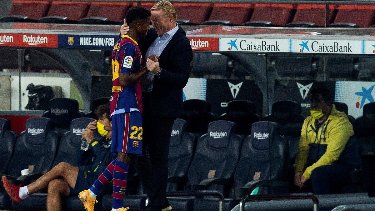 Барселона розгромила Вільяреал: симпатичний дебют Кумана, Мессі залишається в топі, але Фаті затьмарює Ліонеля