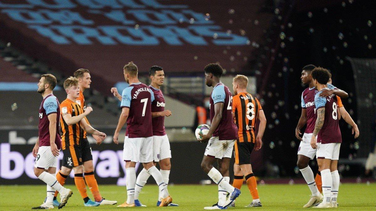 Клубы АПЛ угрожают бойкотом Кубка английской лиги