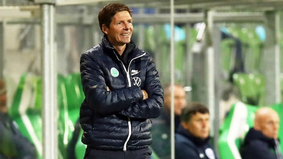 Вольфсбург – Десна: тренер німців Гласнер похвалив чернігівську команду попри поразку у Лізі Європи