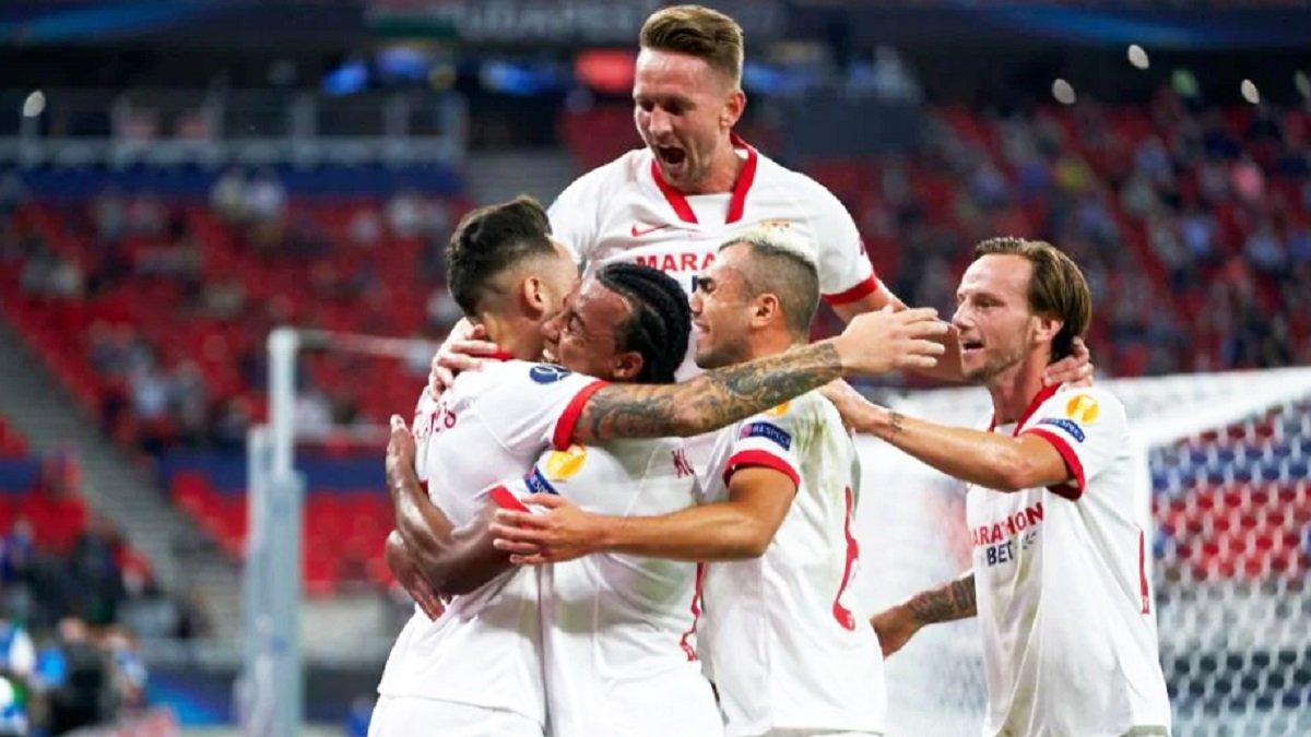 Баварія – Севілья: Ракітіч назвав головного винуватця поразки іспанців у Суперкубку УЄФА