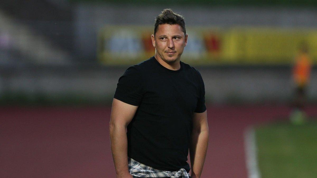 Минай – Динамо: Кобин ожидает на приятную встречу с Луческу