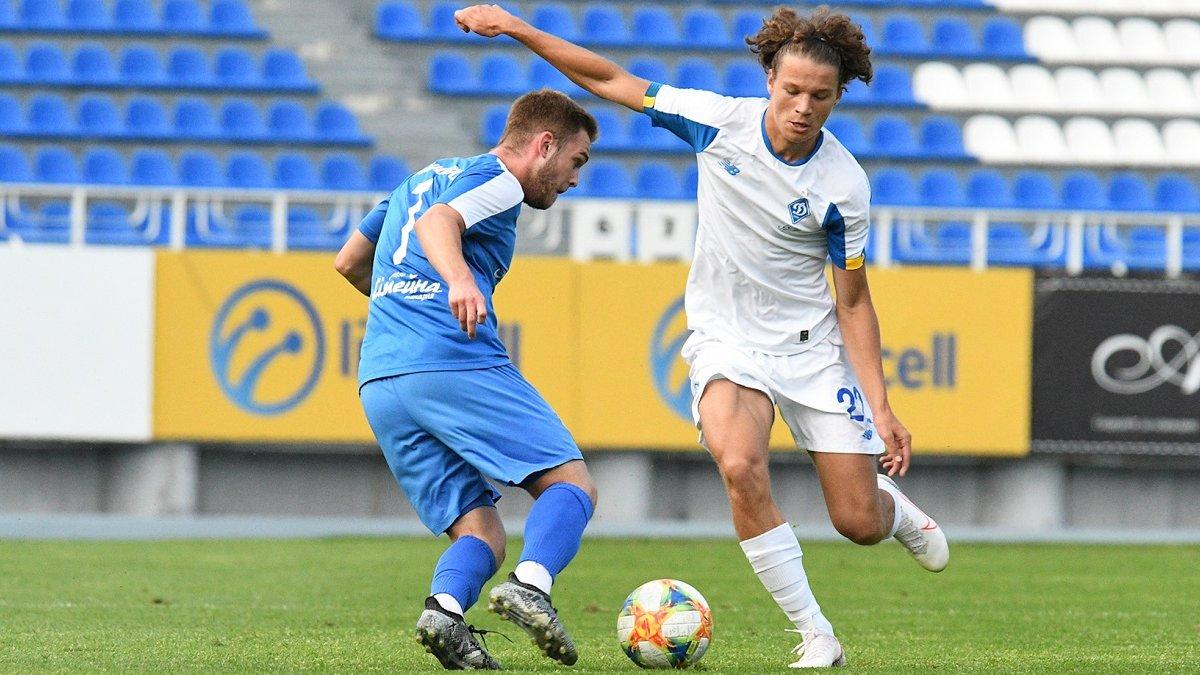 Юношеская лига УЕФА изменила формат
