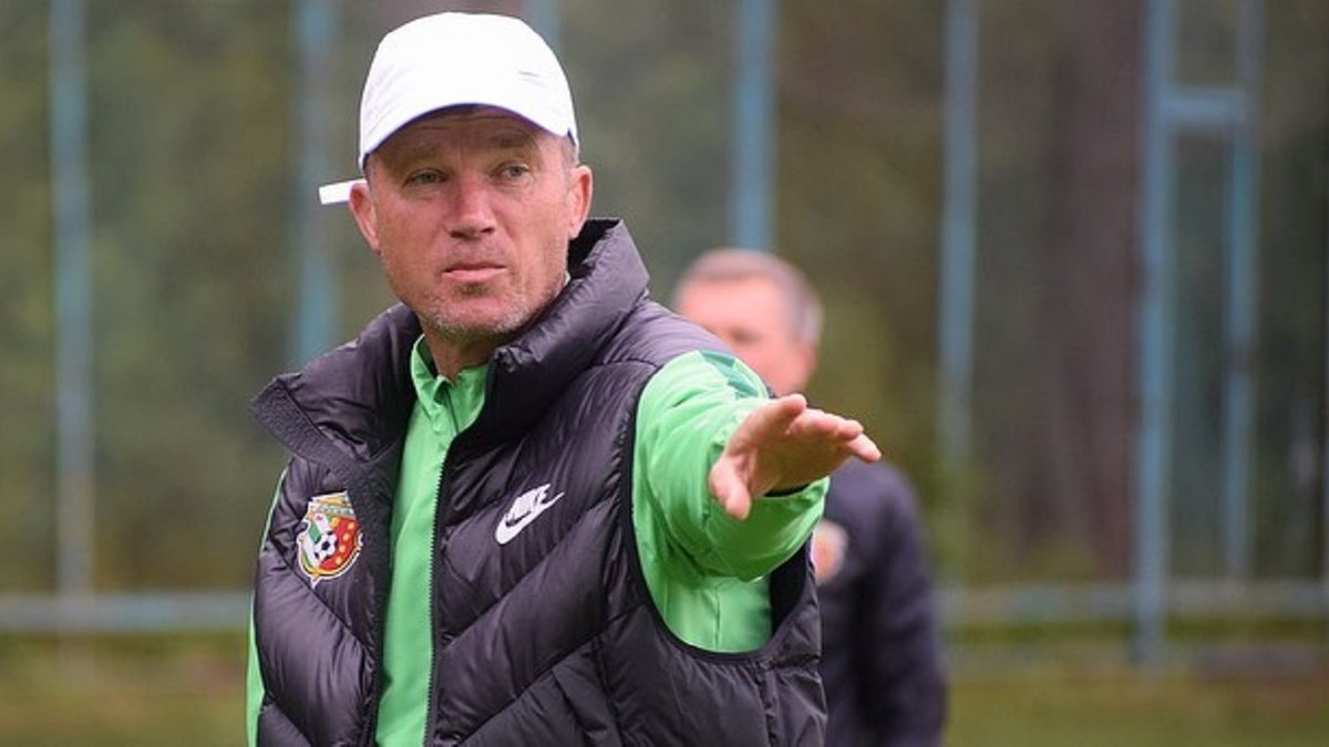 Максимов признал справедливой потерю очков в матче против Мариуполя – лидерство приходится делить с Динамо