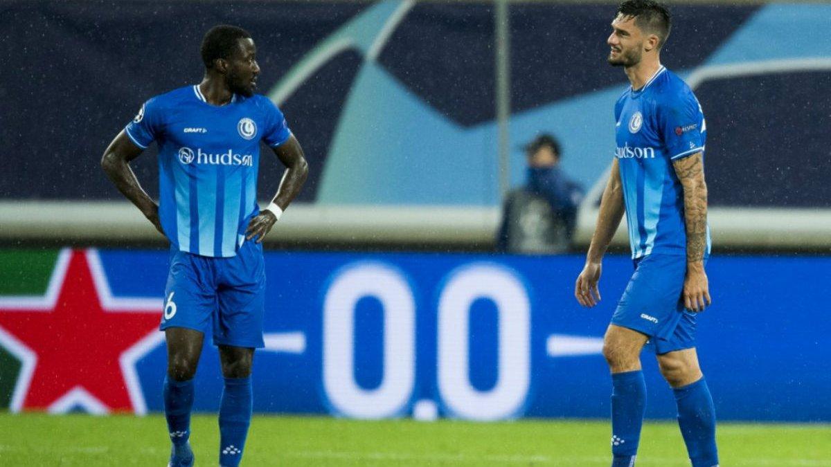 Фанаты Гента возмущены очередным поражением – руководство клуба получило ряд претензий перед матчем против Динамо
