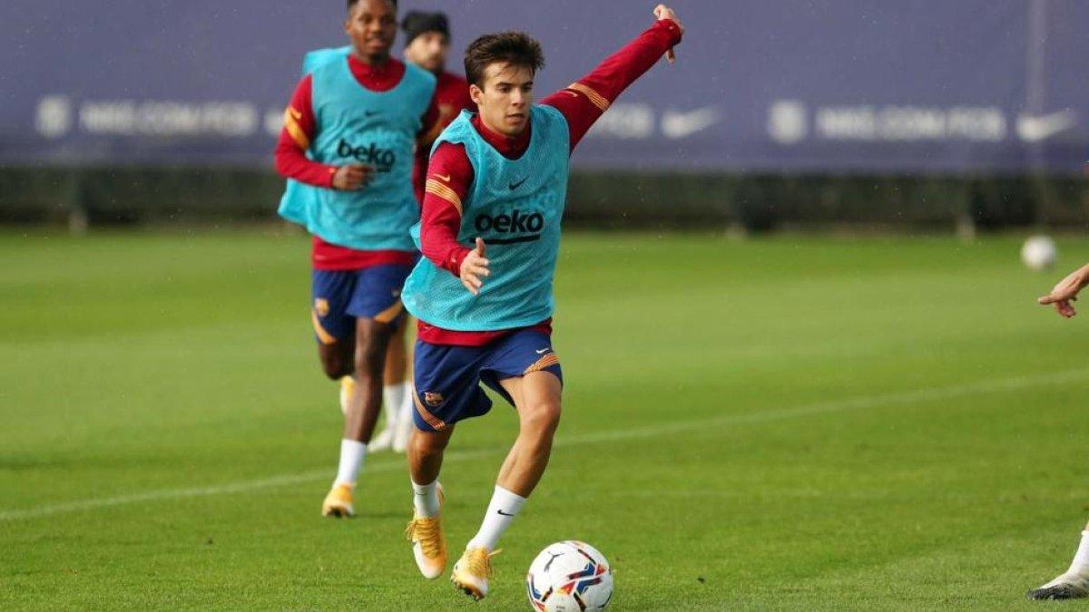 Барселона має двох претендентів на Пуча