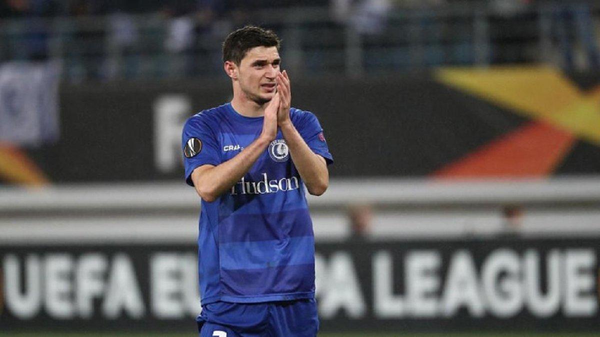 Яремчук пошел на конфликт с Гентом перед игрой против Динамо – форварда ждут в Италии, но есть нюансы