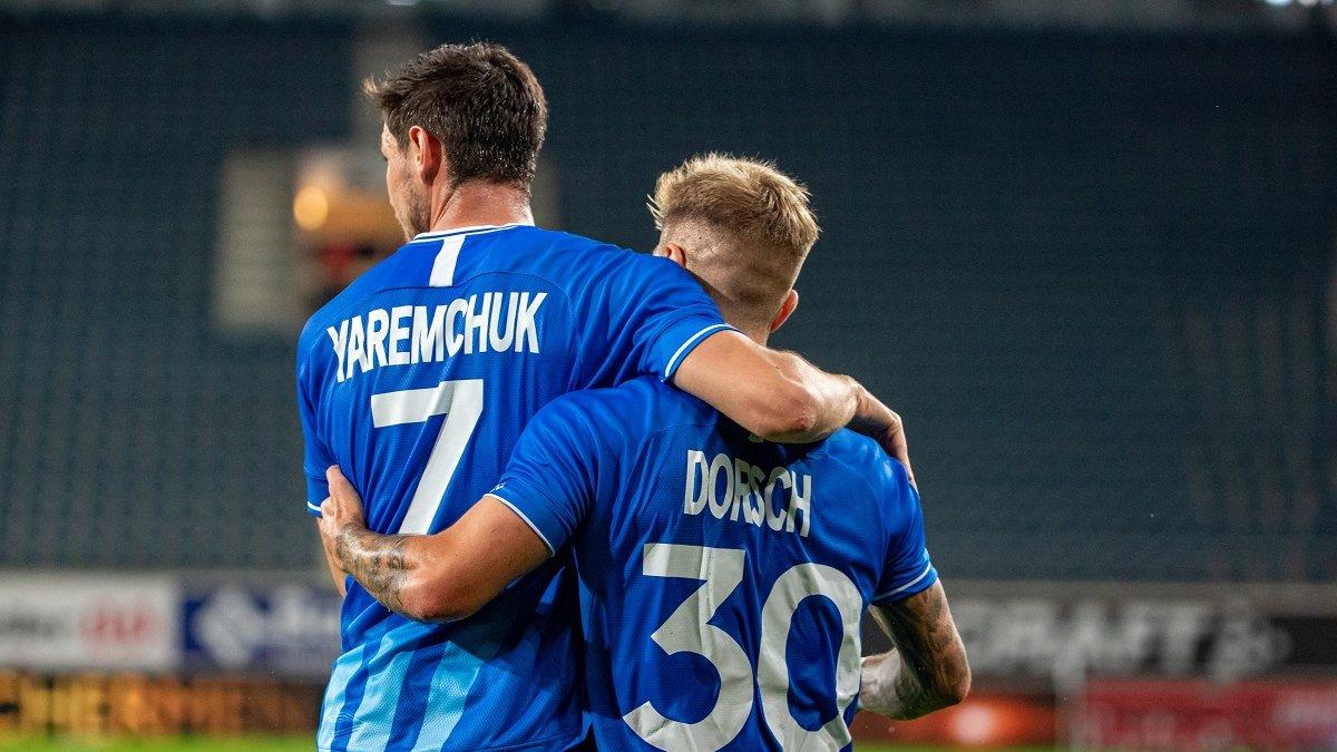 Динамо – Гент: бельгійці оголосили заявку на матч плей-офф кваліфікації Ліги чемпіонів – два українці поза списком