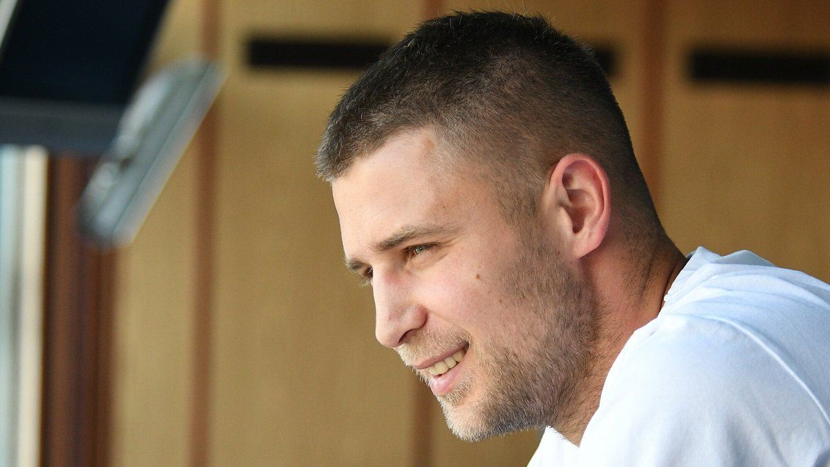 Кравец: Динамо попало в яблочко с назначением Луческу