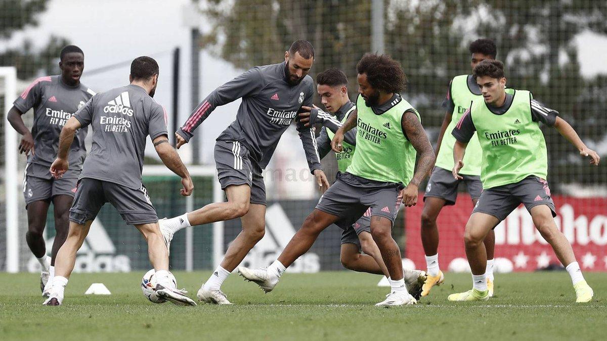 Реал – Вальядолид: Лунин попал в заявку на матч 4-го тура Ла Лиги