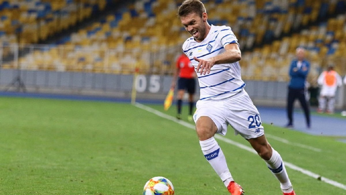 Динамо – Гент: Караваев нашел позитив в провальном втором тайме киевлян