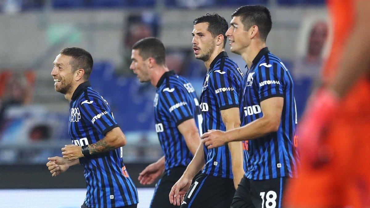 Лацио – Аталанта: Малиновский феерит в ответ на побои, 9 голов для Индзаги и впечатляющий лидер бомбардиров