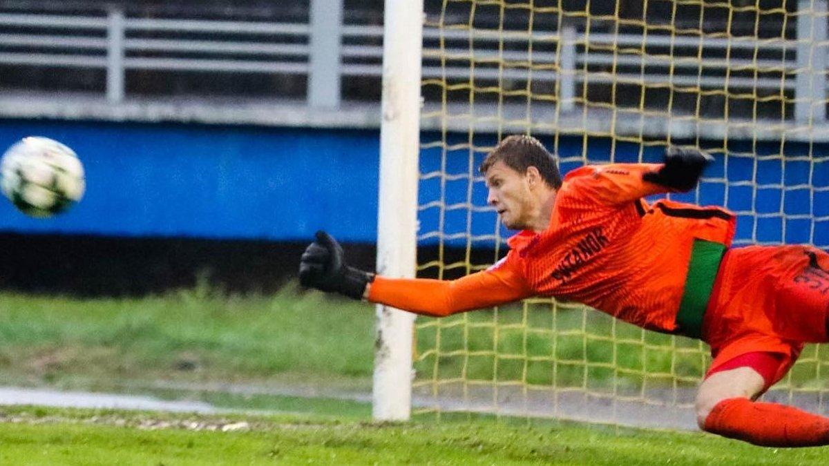 Кучерук успішно дебютував у складі Колоса – права на гравця належать Динамо