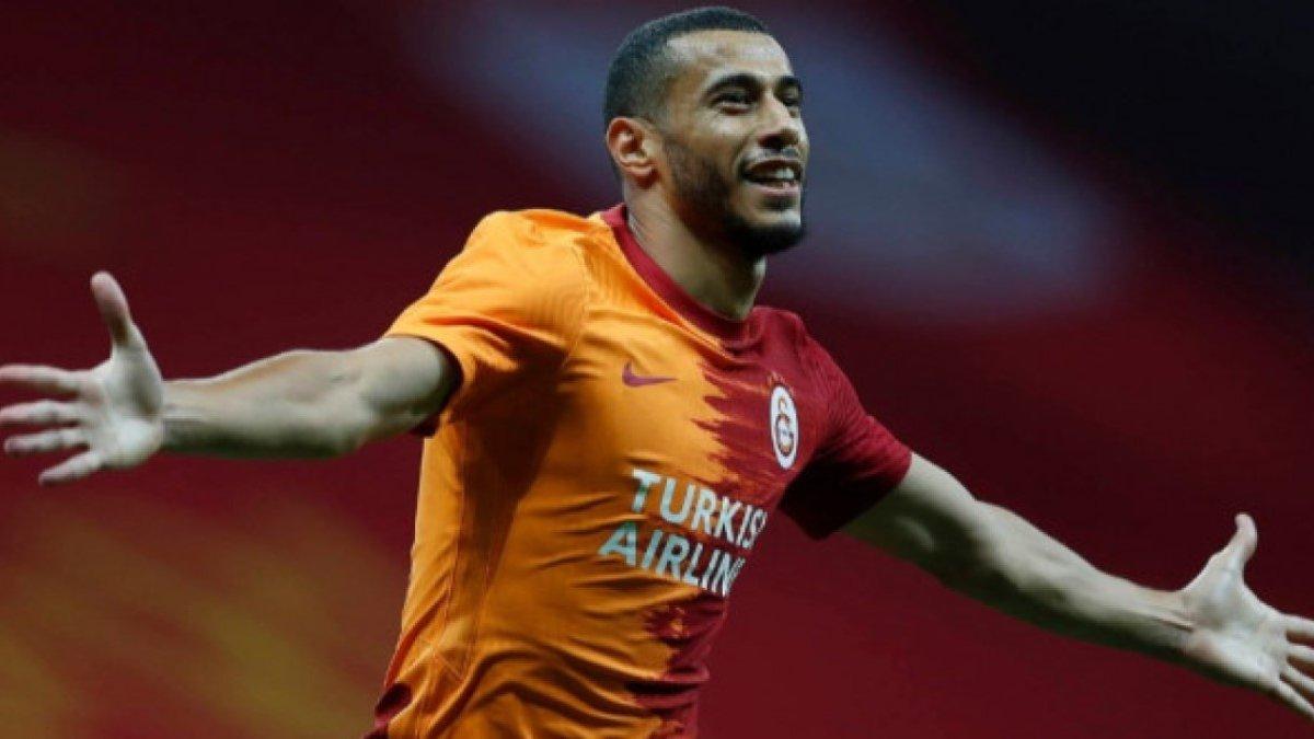 Динамо отримає непоганий бонус за трансфер Беланда у випадку виходу Галатасарая до Ліги Європи