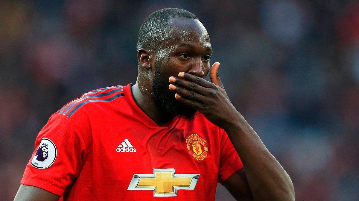 Лукаку высмеял обвинения Манчестер Юнайтед в свой адрес, приведя в пример гол в ворота Шахтера