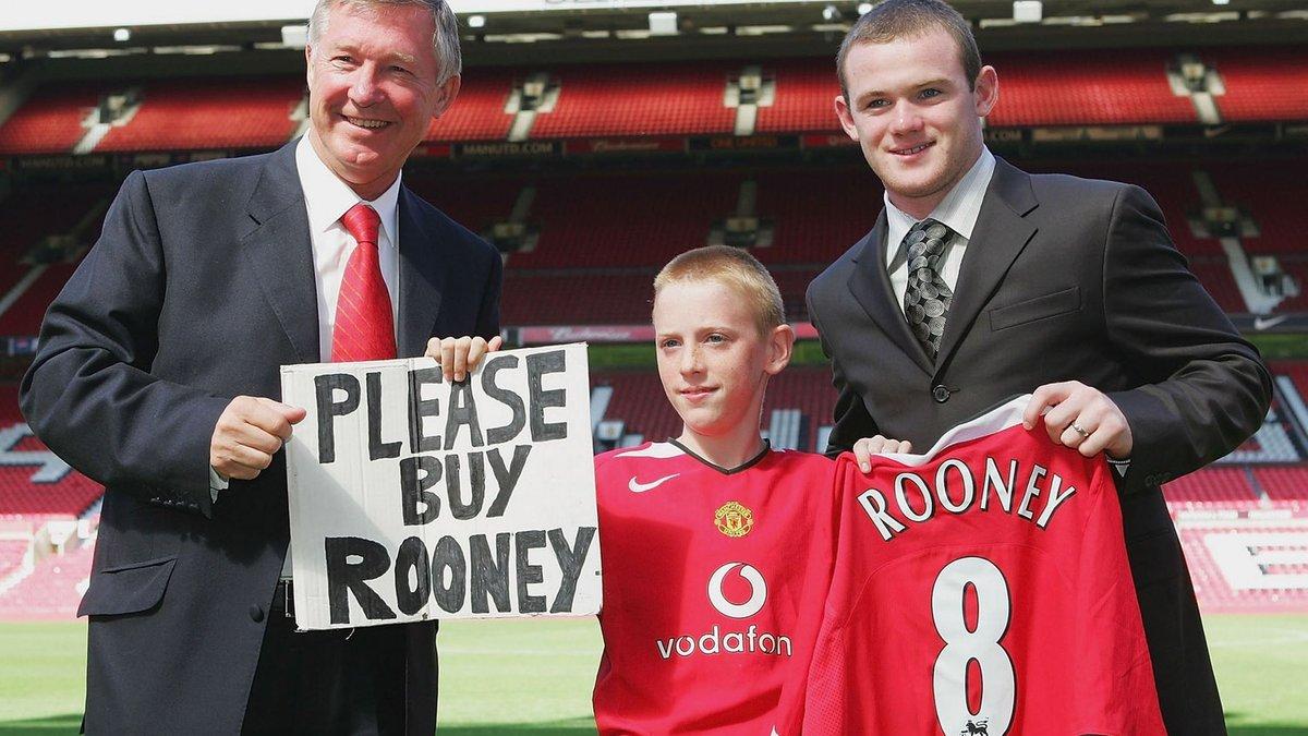 Руні закликав Манчестер Юнайтед відмовитись від Санчо – легенда запропонував зіркову альтернативу