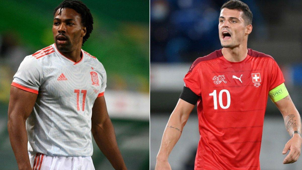 Іспанія – Швейцарія: онлайн-трансляція матчу Ліги націй – як це було