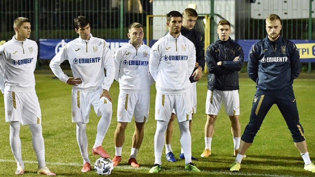 Украина – Германия: легенда Динамо оценил перспективы подопечных Шевченко в матче Лиги наций