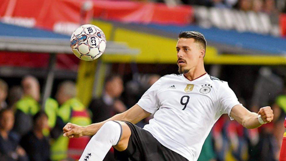 Экс-форвард Баварии начал тренерскую карьеру в юношеской сборной Германии, – Bild