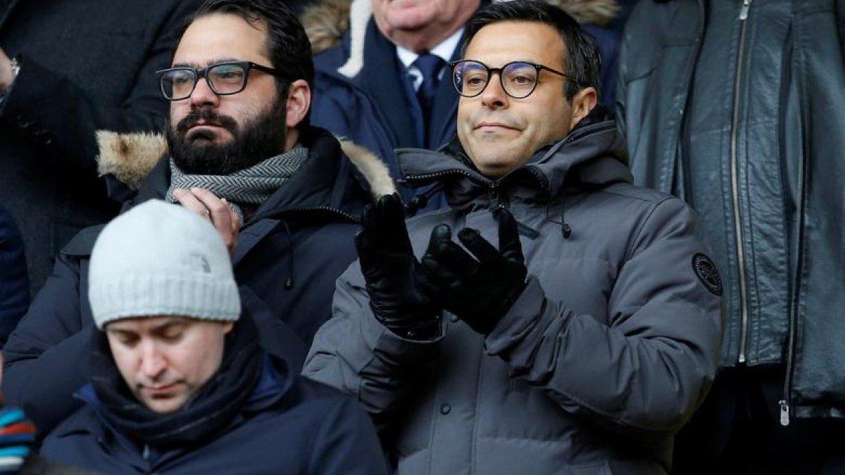 Владелец Лидса хочет создать футбольную империю по образцу Манчестер Сити – бизнесмен планирует начать с Валенсии