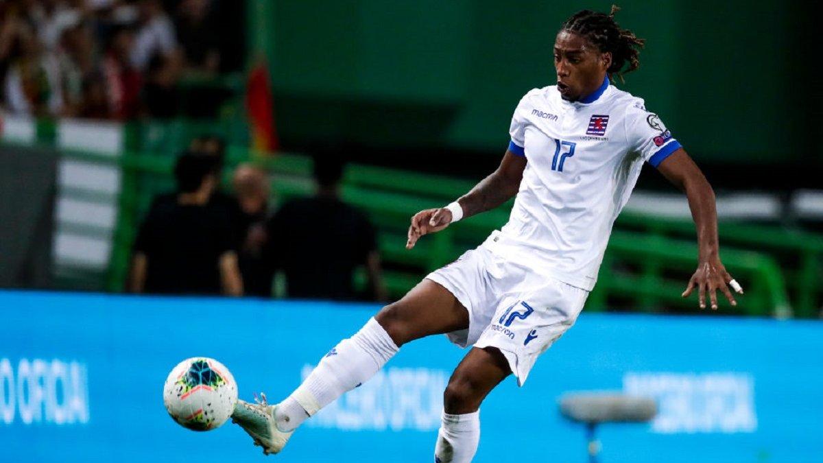 Лига наций: Жерсон заложил голевую атаку в победном матче Люксембурга, Андорра не справилась с Мальтой