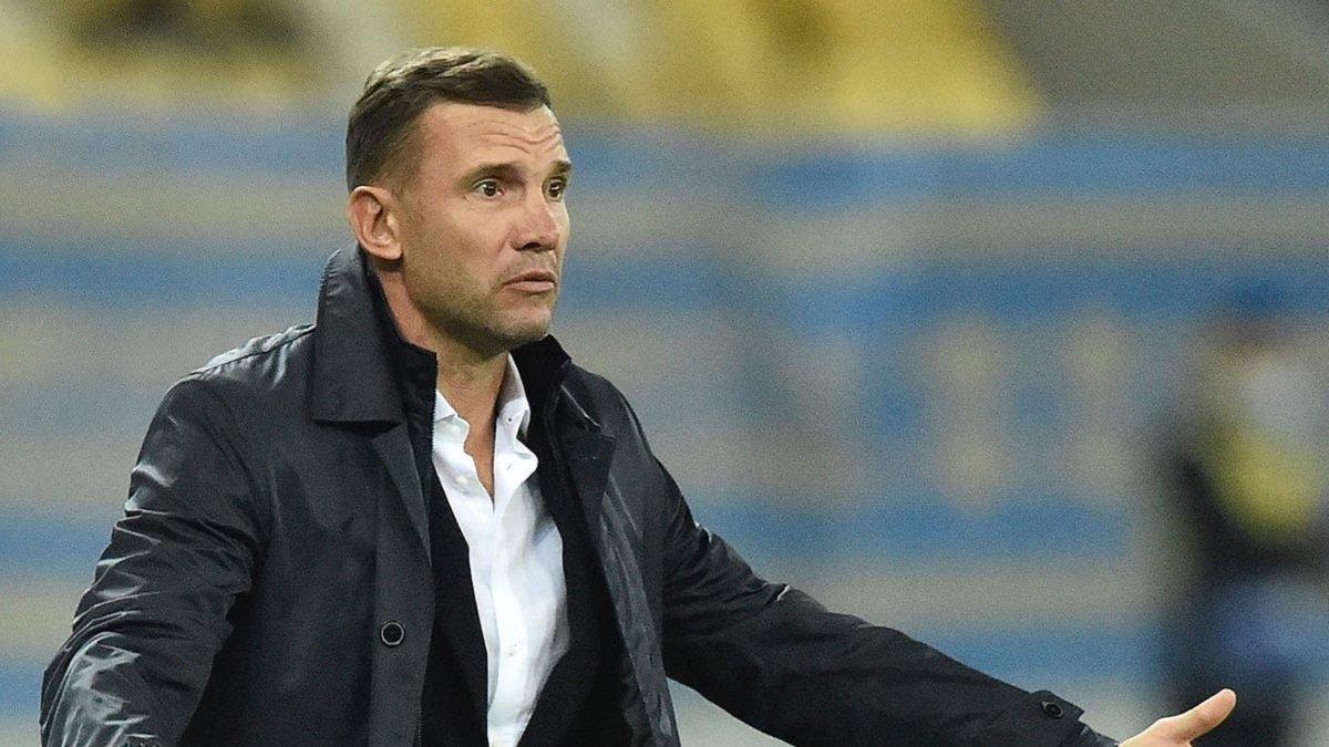 Україна – Німеччина: підопічні Шевченка пропустили у першому таймі третій матч поспіль у Лізі націй