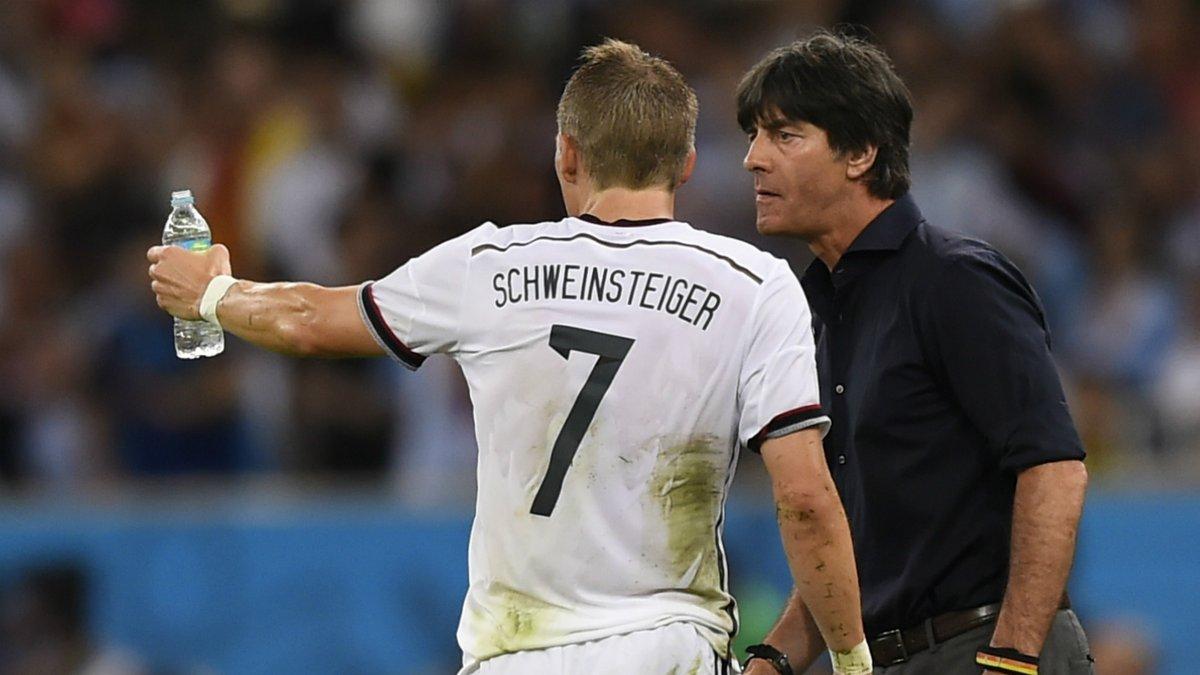 Швайнштайгер дорікнув збірній Німеччини попри перемогу над Україною