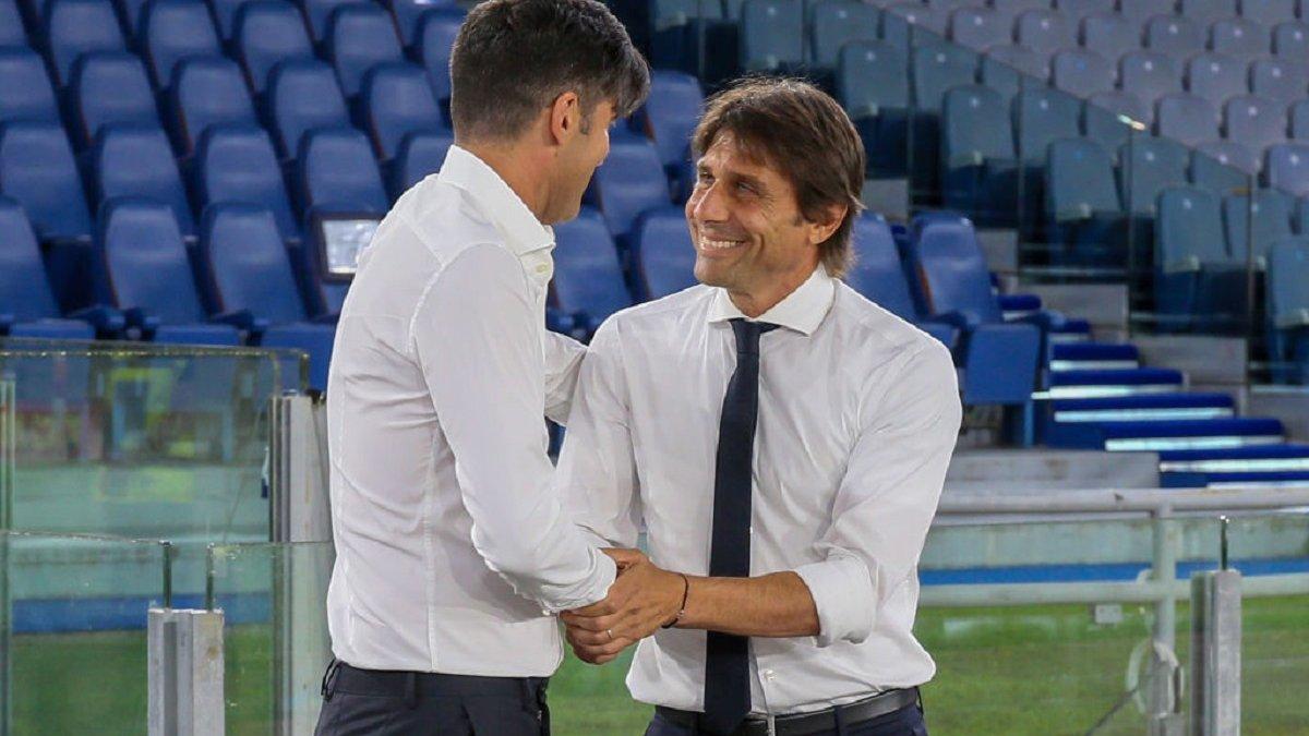 Фонсека другий за рівнем зарплат у Серії А – екс-тренер Шахтаря поступається лідеру у 5 разів