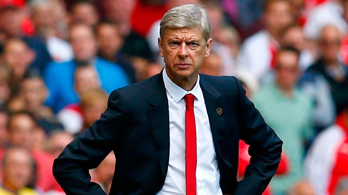 Венгер заінтригував можливістю поверення в Арсенал