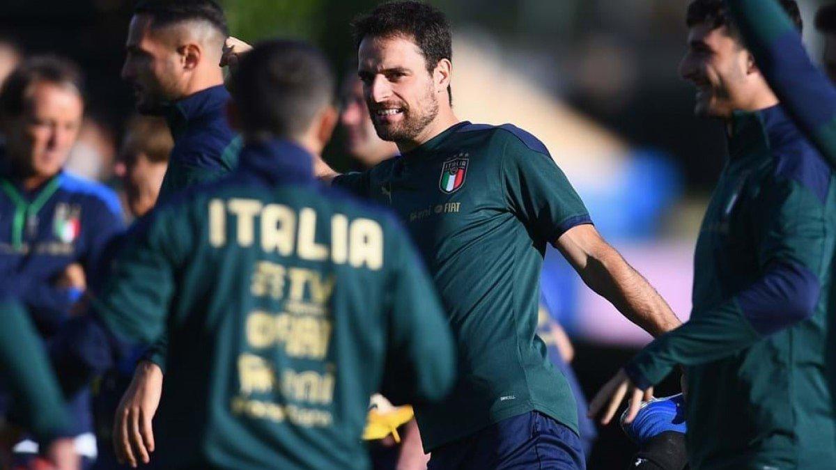 Бонавентура покинул расположение сборной Италии из-за рождения сына