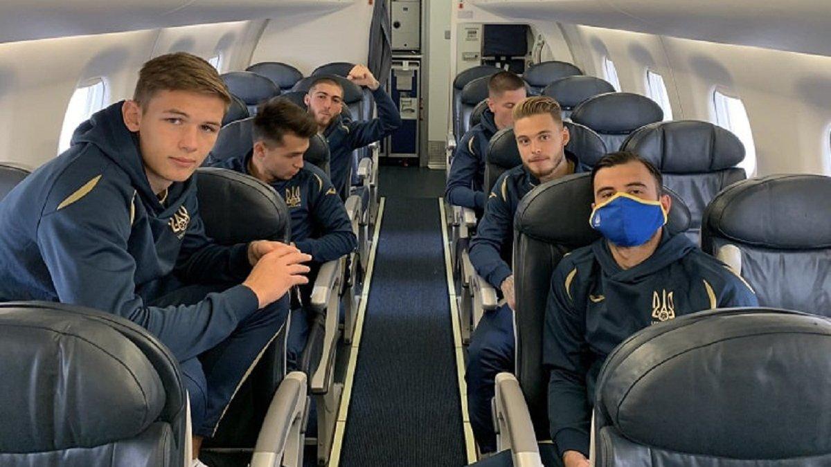 Северная Ирландия U-21 – Украина U-21: Ротань потерял 4-х игроков – футболисты Динамо и Шахтера вызваны на помощь