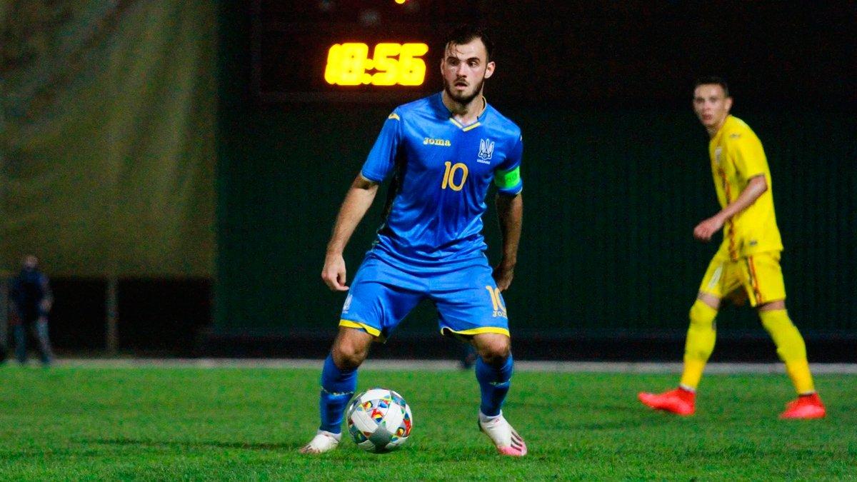 Північна Ірландія U-21 – Україна U-21: анонс матчу відбору до Євро-2021